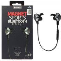 Remax S2 Magnet Sports Bluetooth Handsfree
