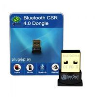 MINI BLUETOOTH USB 4.0 WITH CD