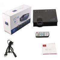 UNIC Mini Projector UC46 WiFi