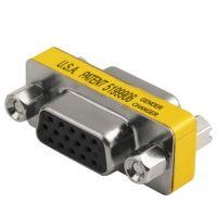 VGA female to female joinder 15 pin