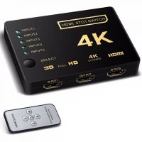 Hdmi Switch 5 port 2k/4k