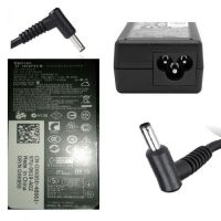Dell Laptop Charger 19V 4.62A Charger 90W (New Pin)