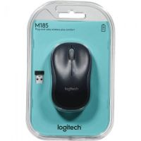 Logitech M185 Wireless Mouse High Copy