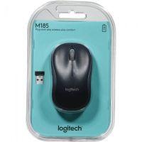 Logitech M185 Wireless Mouse High Copy