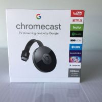 CHROMECAST 2 HDMI WiFi DONGLE AU3036