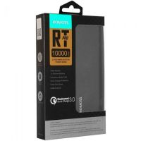 Romoss Rt10 Pro Power bank 10000 Mah Qualcomm 3.0 Fast Charging