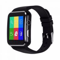 Smart Watch X6 for iOS and Android