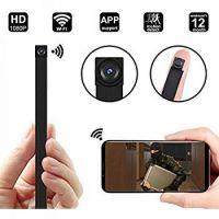 Spy Mini S06 Smallest ip Wireless Camera WIFI 1080p With Battery