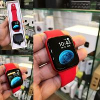 HW22 Smart Watch Calling Features Water Proof Crown Working 1.75 Retina Display Moveable Wall Paper