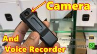 Cenlux Mini Video And Audio Recorder 1080p HD Camera With HD Voice