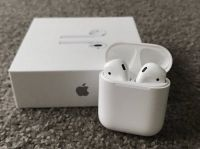 Apple Airpods Generation 2  With Wirless Charging Case Jieli(High Copy)