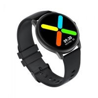 KW66  IMILAB Smart Business Watch || Black with Extra Green Strap