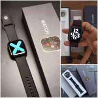 MC72 PRO New Smart Watch 44MM Rotational Crown-1.75Ips Infinity Retina Display