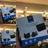 NIA NB710 TWS BLUTOOTH EARBUDS WITH TOUCH SENSOR HIGH QUALITY