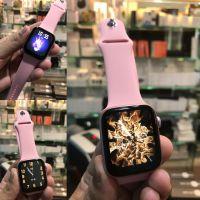 HW22 Plus Pro Smartwatch 1.75 inch Full Screen Watch Customizable Dial Long Standby Smart Watches IP67 Waterproof