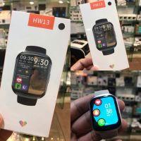 Hw13 Smartwatch Heart Rate Monitor 3d Dynamic Split Screen Display Fitness Band Waterproof Smart Watch
