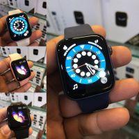 T55 Plus Smart Watch Series 6 Bluetooth Call / T55+ Smart Watch Crown Working