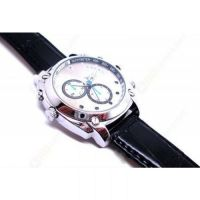 HD 1080P SPY Watch Camera Night Vision