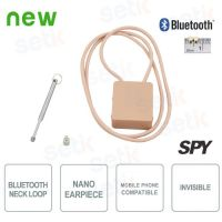 Micro Earphone Wireless Covert Bluetooth Loop