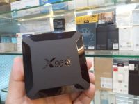X96Q Mini Smart Box Quad Core 2g+16g 4K 60FPS ANDRIOD 10V