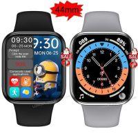 HW 16 Smart Watch Split Secreen Features .Series 6 Copy