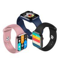 M16 Plus Smartwatch Bluetooth Call Sport Fitness Band Bracelet Watch Series 6