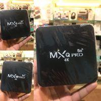 MXQ PRO 5G 2GB 16GB  ANDROID BOX IOS 10