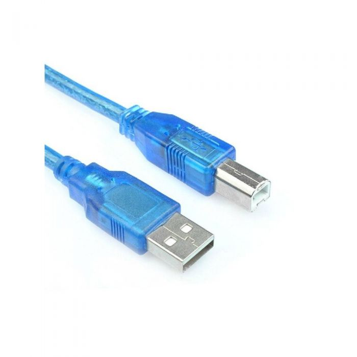 USB PRINTER CABLE 2.0 1.5 M