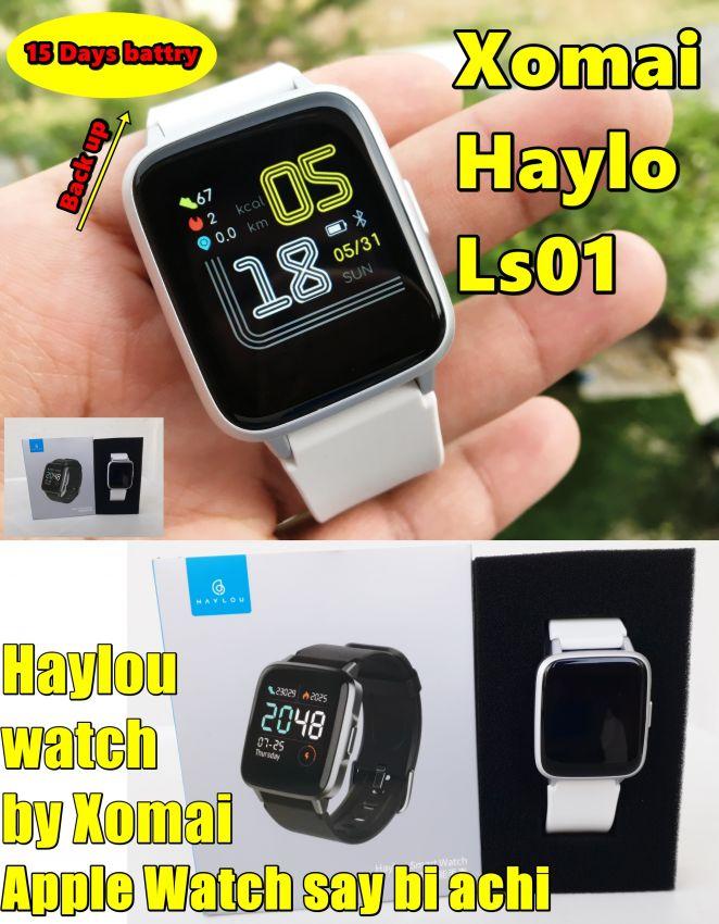 Xiaomi Smart Watch Haylou LS01